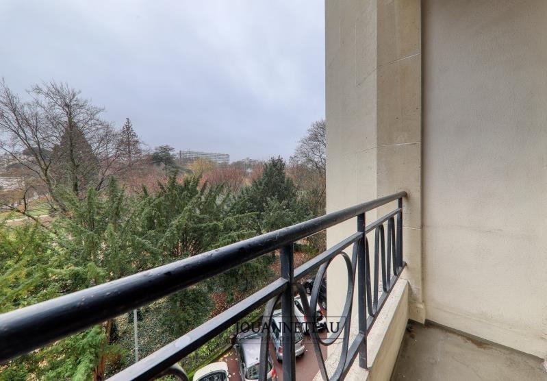 Vente appartement Vanves 442000€ - Photo 3