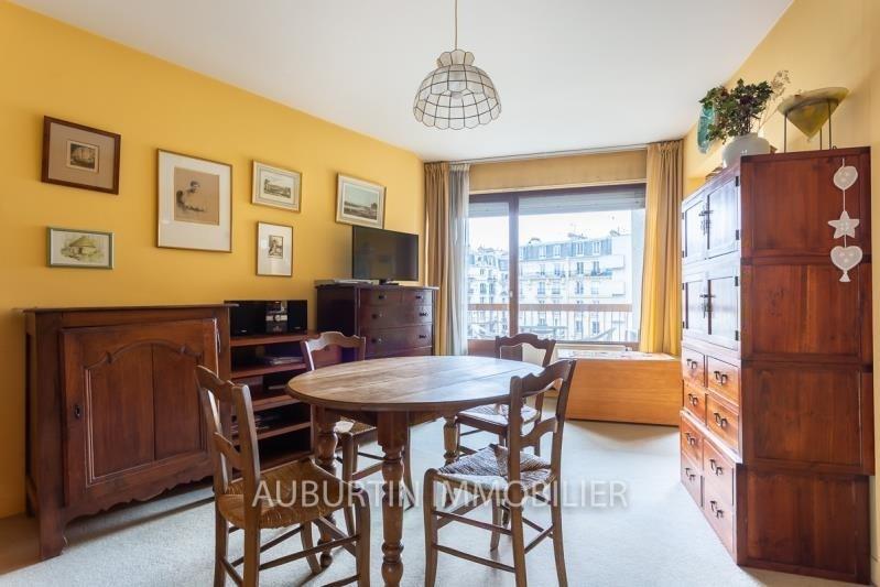 Vendita appartamento Paris 18ème 475000€ - Fotografia 2