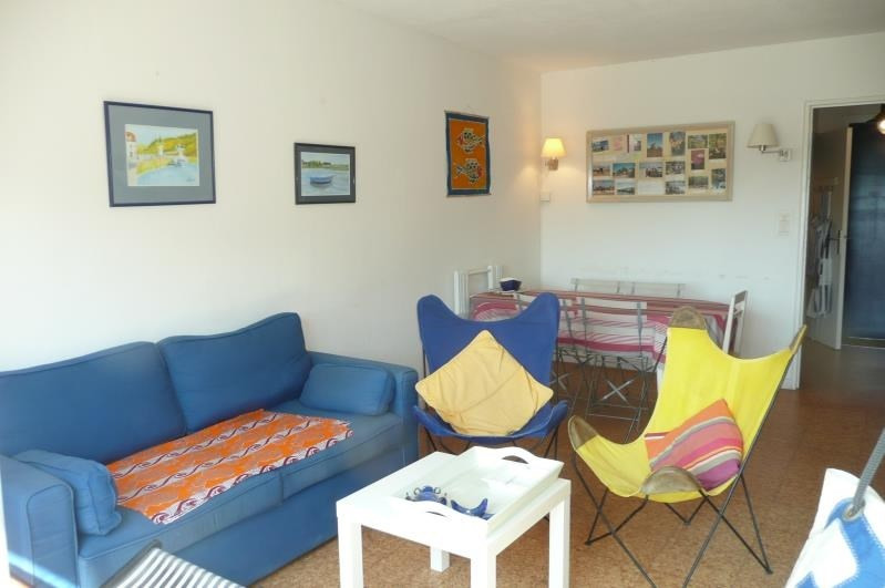 Sale apartment Carnac 215000€ - Picture 2