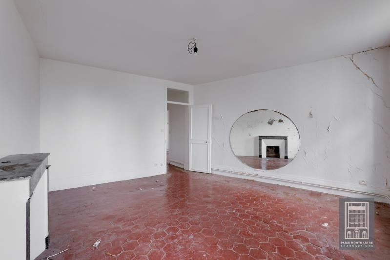 Vente appartement Paris 18ème 599 000€ - Photo 3