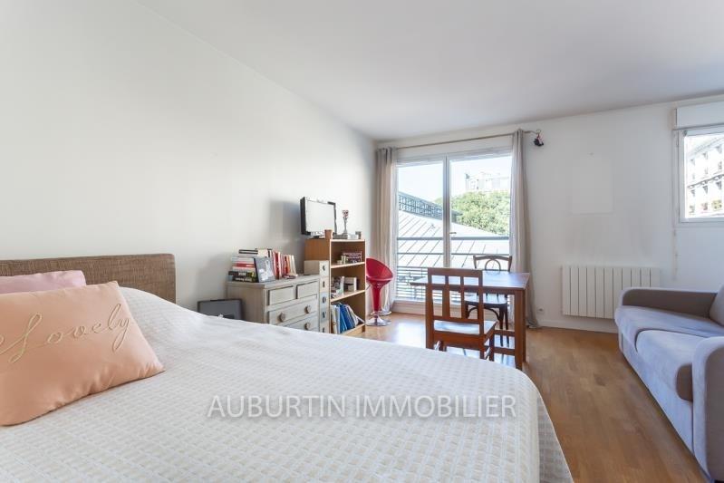 Revenda apartamento Paris 18ème 300000€ - Fotografia 4