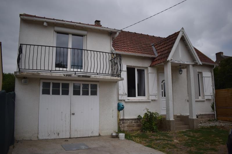 Verkoop  huis Bennecourt 172000€ - Foto 1