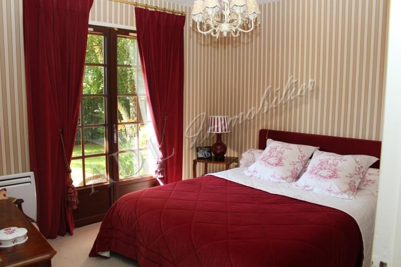 Sale house / villa Lamorlaye 479 000€ - Picture 6
