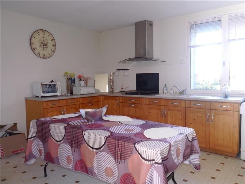 Vente maison / villa Gemozac 149460€ - Photo 3