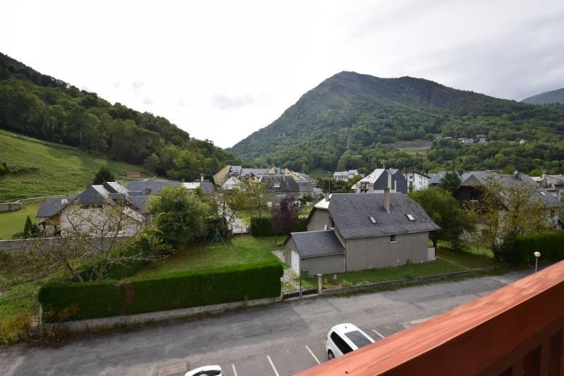 Sale apartment St lary soulan 162 750€ - Picture 10