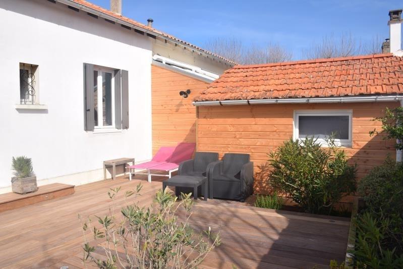 Vente maison / villa Chatelaillon plage 430500€ - Photo 2