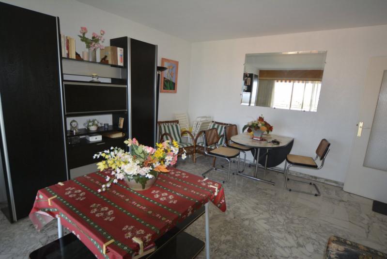 Vente appartement Antibes 243000€ - Photo 7