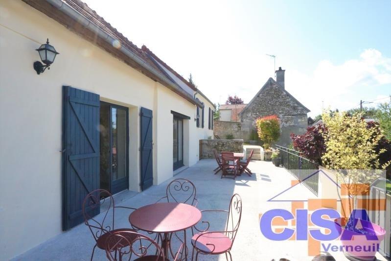 Vente maison / villa Agnetz 299000€ - Photo 1