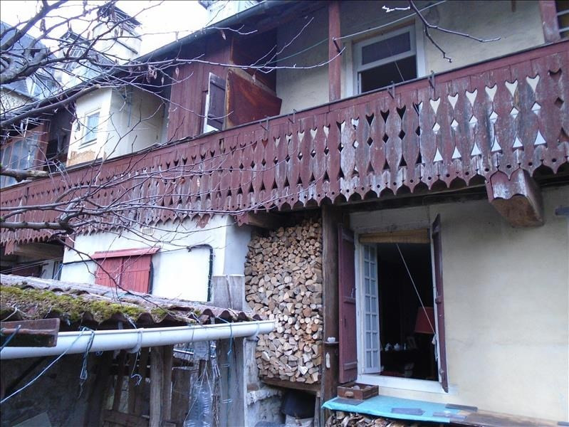Vente maison / villa Oloron ste marie 137000€ - Photo 3