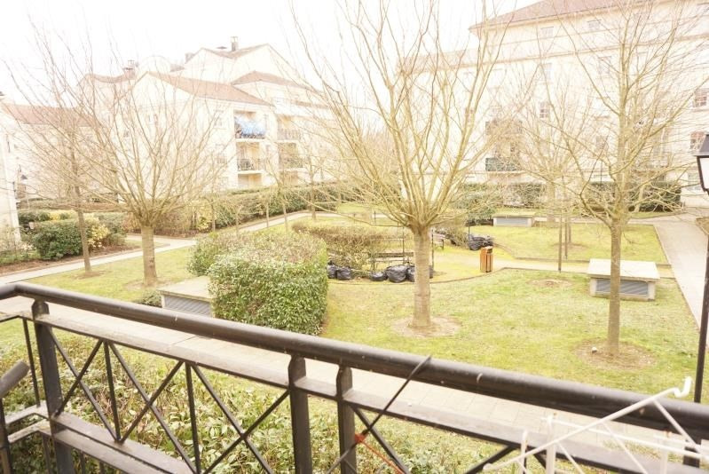 Vente appartement Bussy st georges 225 000€ - Photo 2