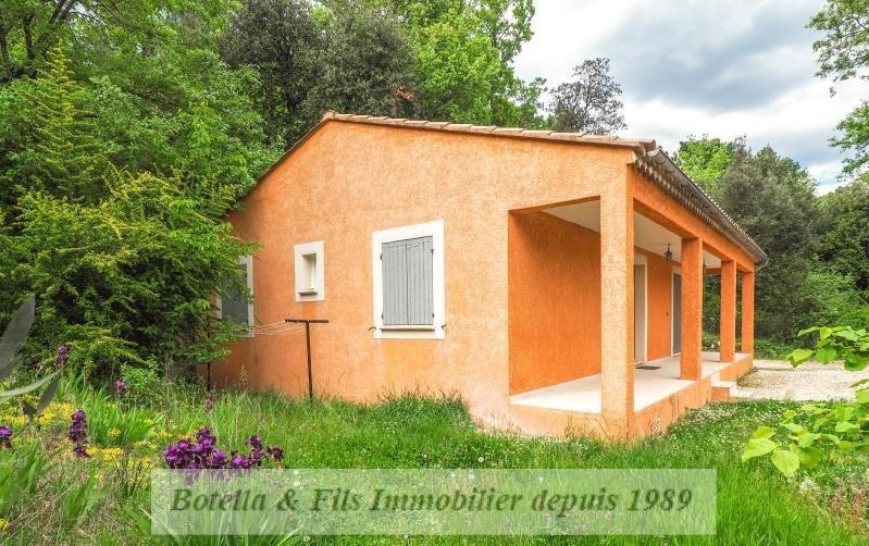 Venta  casa Vallon pont d'arc 169000€ - Fotografía 2