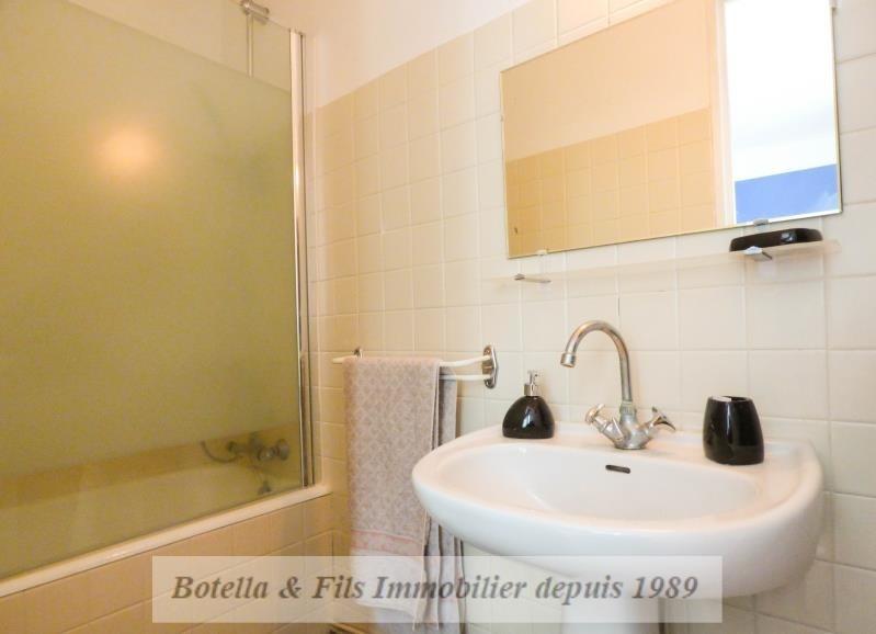 Vente maison / villa Bagnols sur ceze 260000€ - Photo 11