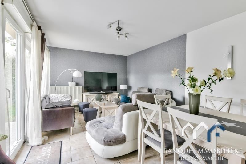 Vente maison / villa Herouville st clair 244400€ - Photo 2