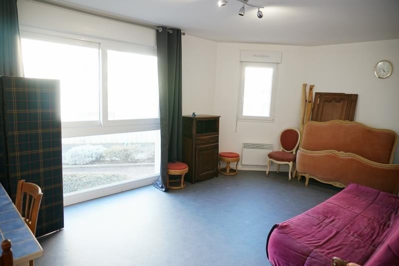 Vente appartement Caen 60000€ - Photo 1