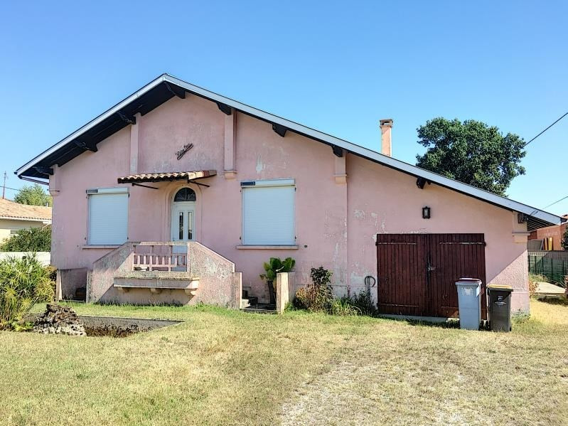 Vente maison / villa Gujan mestras 326500€ - Photo 2