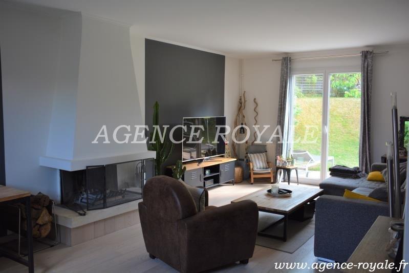 Vente maison / villa Chambourcy 580000€ - Photo 3