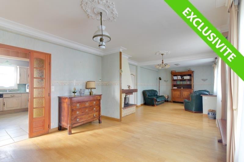 Revenda casa Bruz 269100€ - Fotografia 3