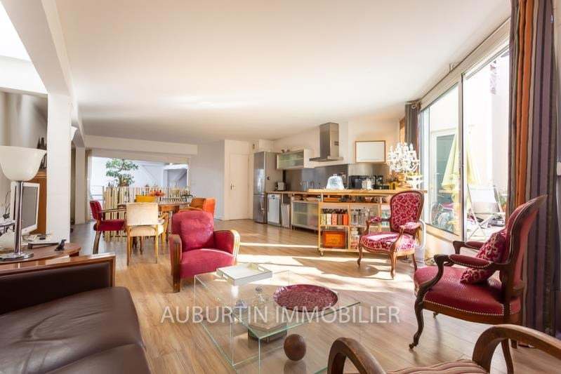 Verkauf von luxusobjekt loft Paris 18ème 1199000€ - Fotografie 4