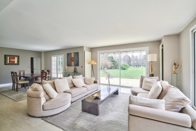 Deluxe sale house / villa St nom la breteche 1490000€ - Picture 8