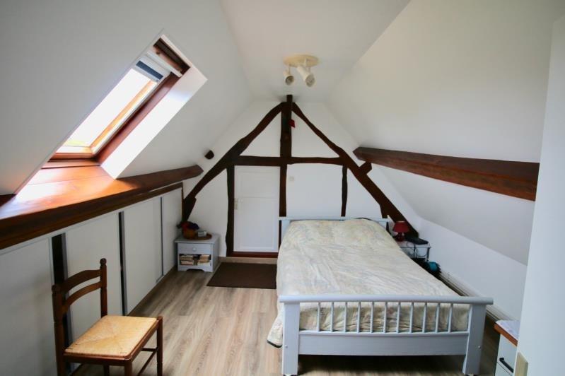 Sale house / villa Breteuil sur iton 158000€ - Picture 5