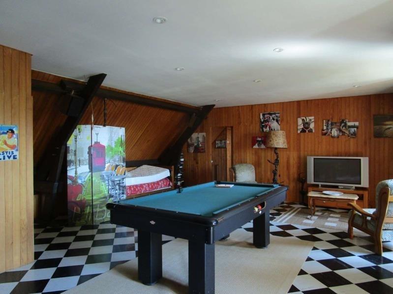 Sale house / villa Villamblard 243000€ - Picture 7