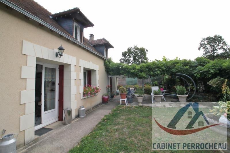 Vente maison / villa Montoire sur le loir 118000€ - Photo 1