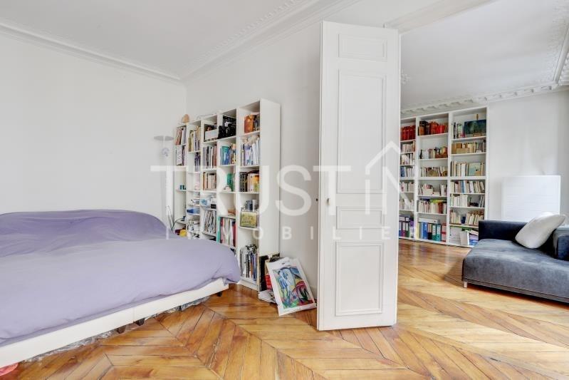 Vente de prestige appartement Paris 8ème 1045000€ - Photo 11
