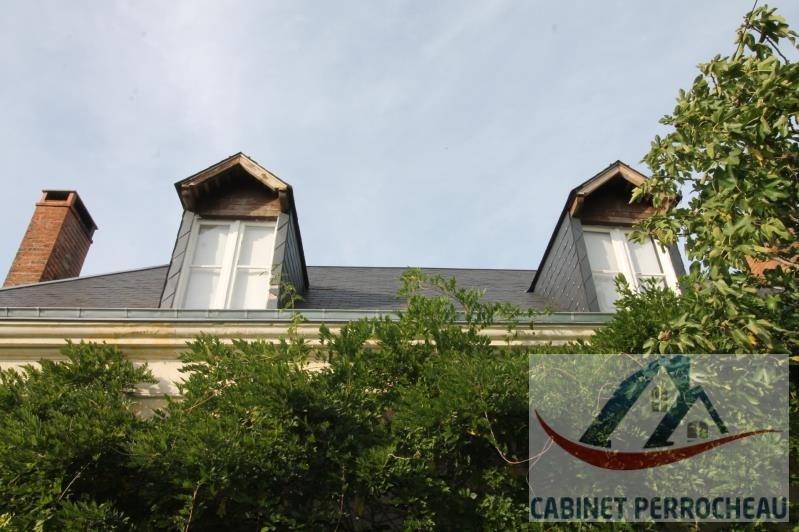 Sale house / villa La chartre sur le loir 107800€ - Picture 12