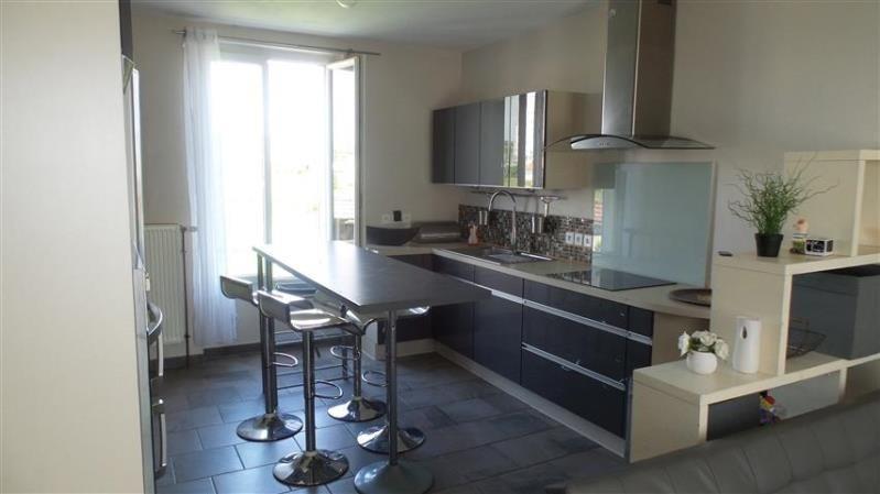 Sale house / villa Chateau thierry 158000€ - Picture 2
