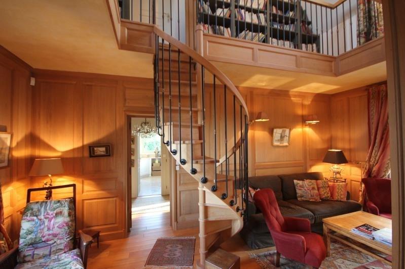 Deluxe sale house / villa Villers sur mer 1750000€ - Picture 4