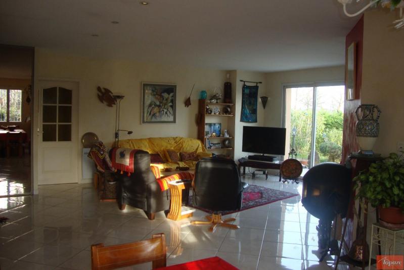 Sale house / villa Pompertuzat 435000€ - Picture 2
