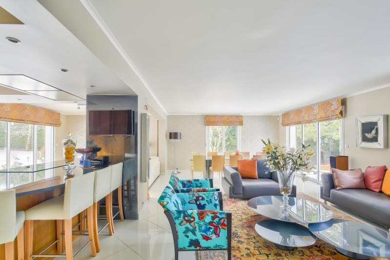 Deluxe sale house / villa St nom la breteche 1550000€ - Picture 3