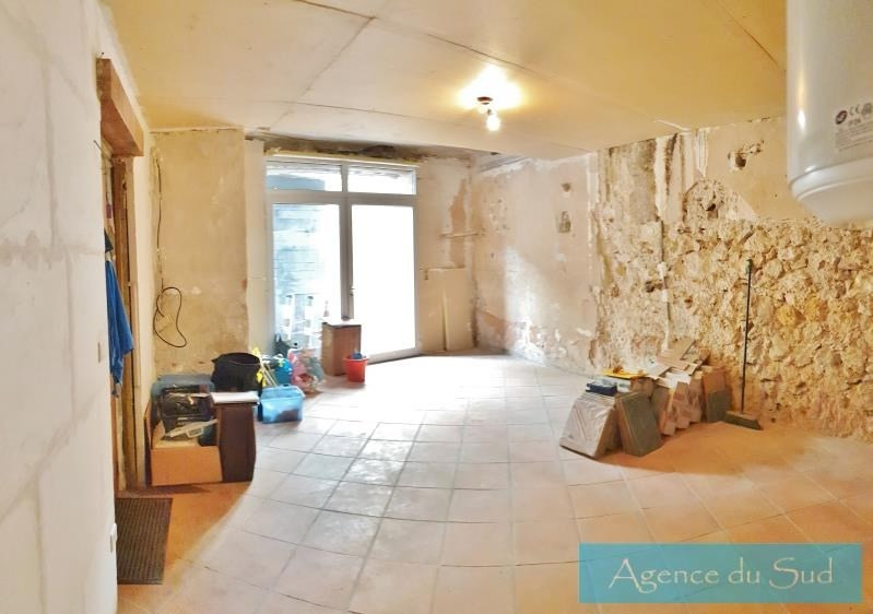 Vente appartement Roquevaire 107 000€ - Photo 1