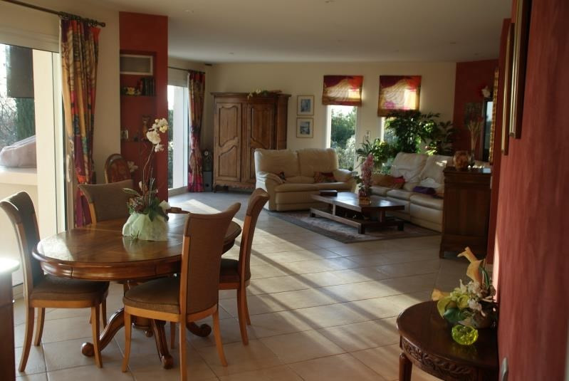 Deluxe sale house / villa Albi 353000€ - Picture 2