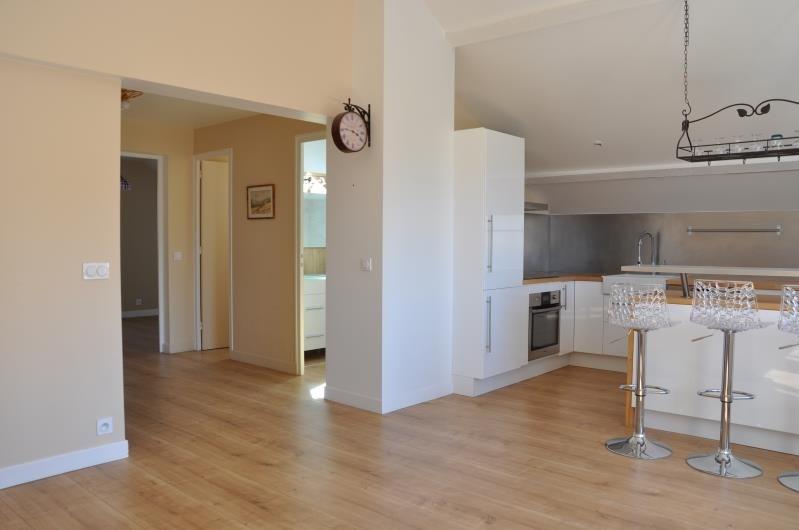 Vente appartement Oyonnax 112000€ - Photo 6