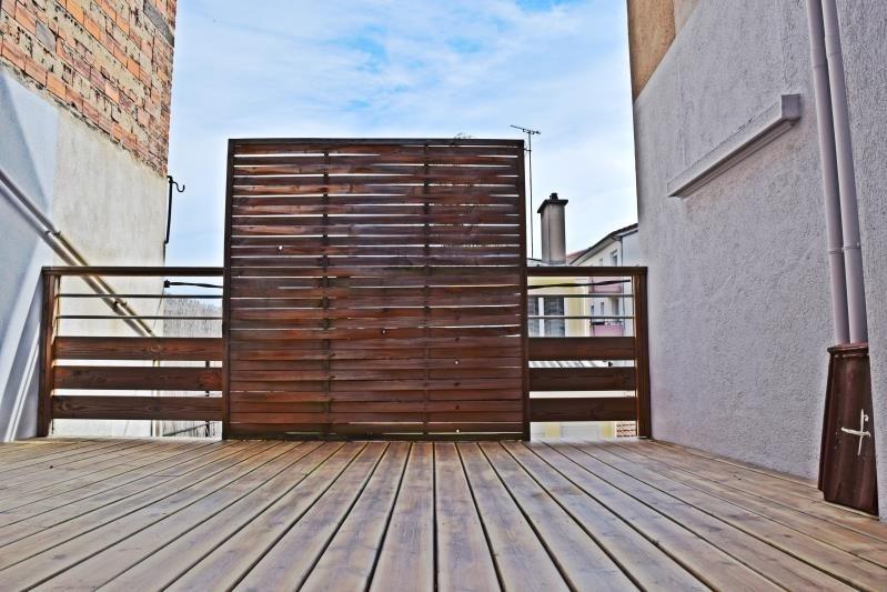 Sale apartment Roanne 179000€ - Picture 3