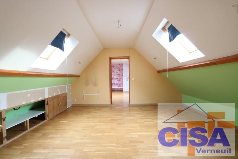 Sale house / villa Angicourt 239000€ - Picture 6