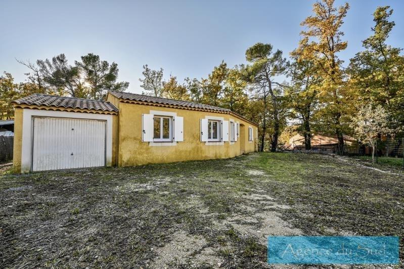 Vente maison / villa Nans les pins 384000€ - Photo 1