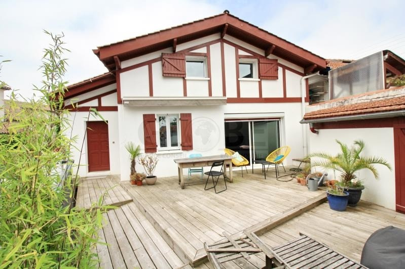 Vente de prestige maison / villa Biarritz 629000€ - Photo 2