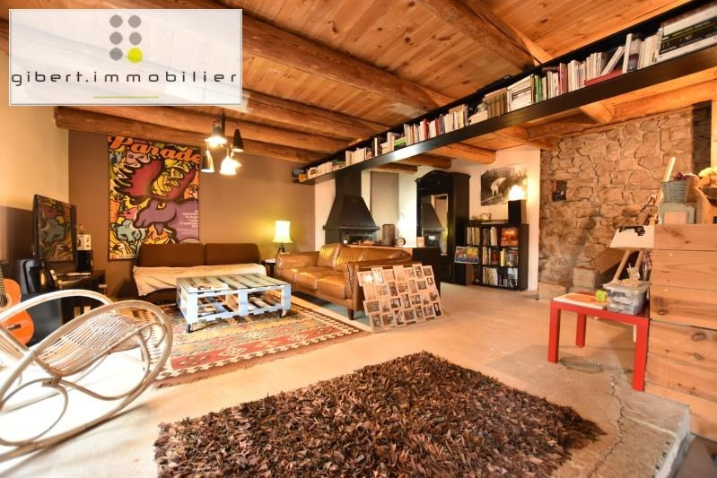 Sale house / villa St etienne lardeyrol 139000€ - Picture 1