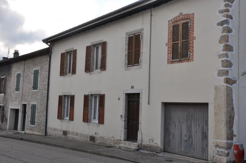 Sale house / villa Oyonnax 238000€ - Picture 3