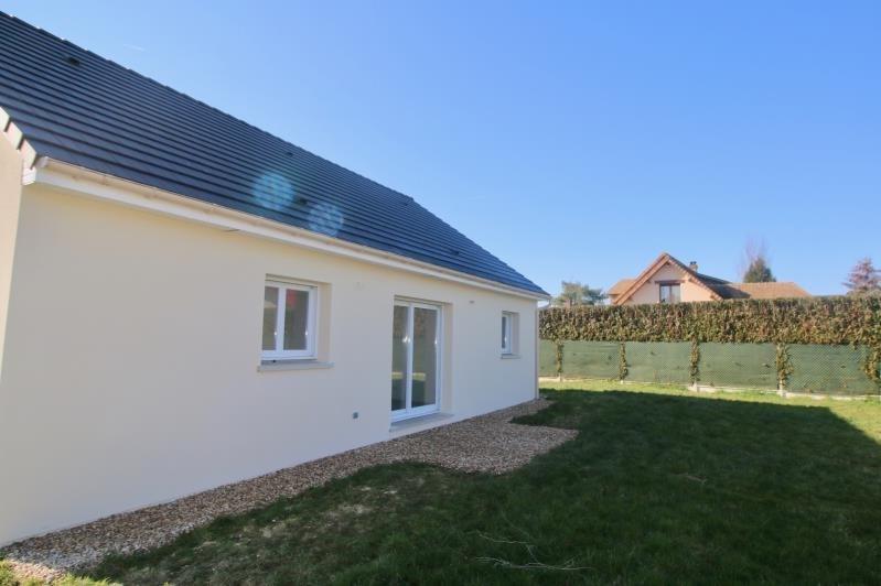 Sale house / villa Conches en ouche 168000€ - Picture 9