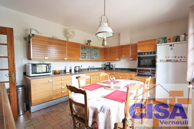 Vente maison / villa Villers st paul 499 000€ - Photo 4