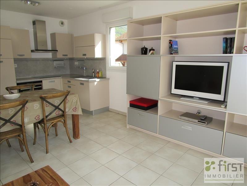 Venta  apartamento Vieugy 262500€ - Fotografía 2