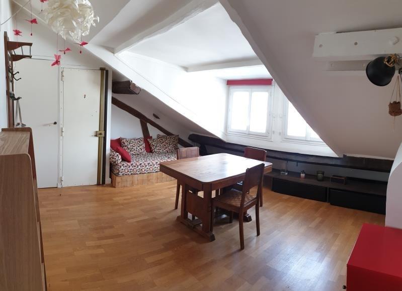 Sale apartment Paris 11ème 399000€ - Picture 3