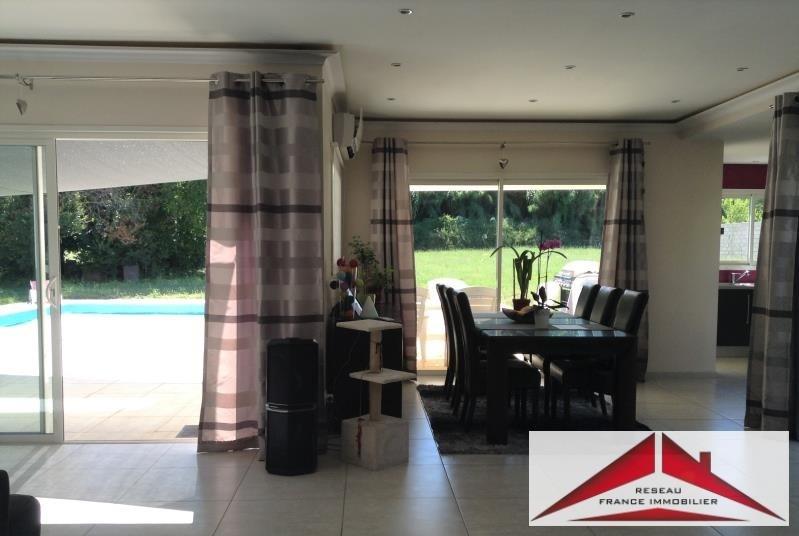 Deluxe sale house / villa Clapiers 675000€ - Picture 2