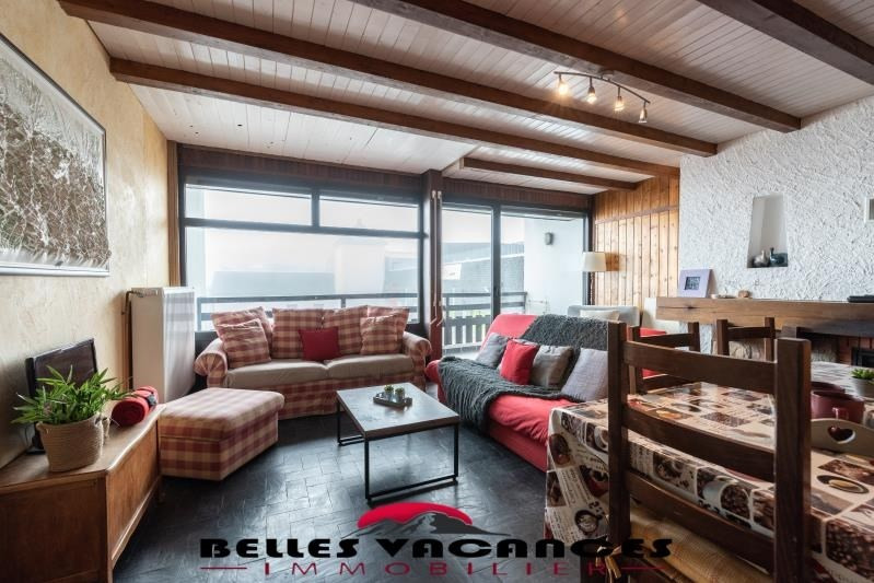 Vente appartement St lary soulan 136500€ - Photo 2