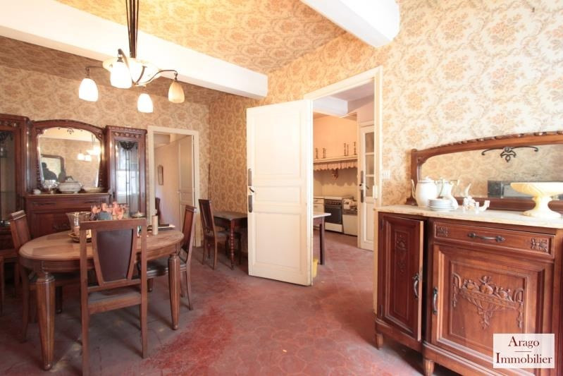 Sale house / villa Rivesaltes 70 600€ - Picture 1