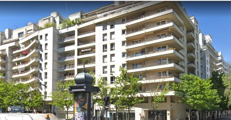 Rental apartment Courbevoie 2290€ CC - Picture 1
