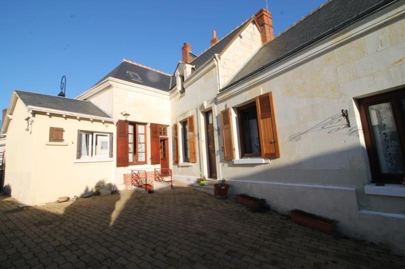 Life annuity house / villa La chartre sur le loir 110000€ - Picture 1
